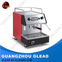 2016 Modern Commercial Tea Time Semi-Automatic Powder Germany Coffee Machine