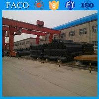 trade assurance supplier large steel pipe scaffolding pipe price astm a369