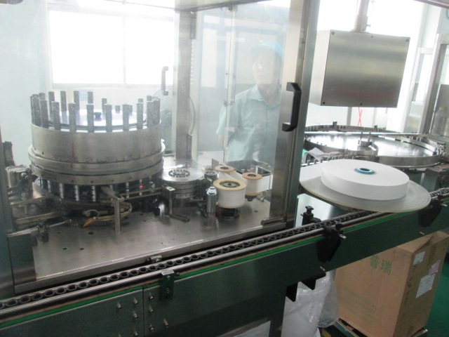 Separator Assembly