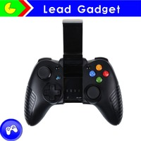 2016 Factory Price Bluetooth Android Gamepad For Big Screen Phone/ iPad