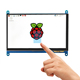 R1003 800*480 tft capacitive raspberry pi 3 7 inch lcd touch screen lcd display raspberry pi