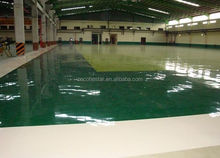 Liquid Anti-static Epoxy Floor Coating for Waterproofing