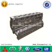 for MERCEDES-BENZ OM457 L6 cylinder block