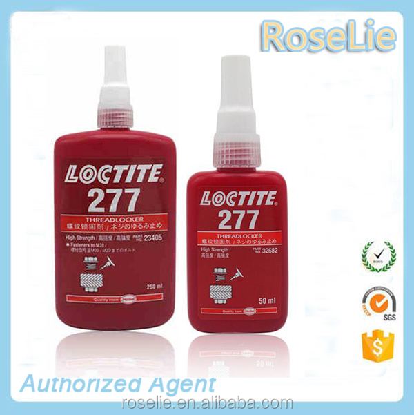 henkel loctite 242 222 243 262 270 271 272 277 290 threadlocker high viscosity 50ml anaerobic adhesive