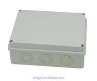 150x110x70 ABS knockout junction box