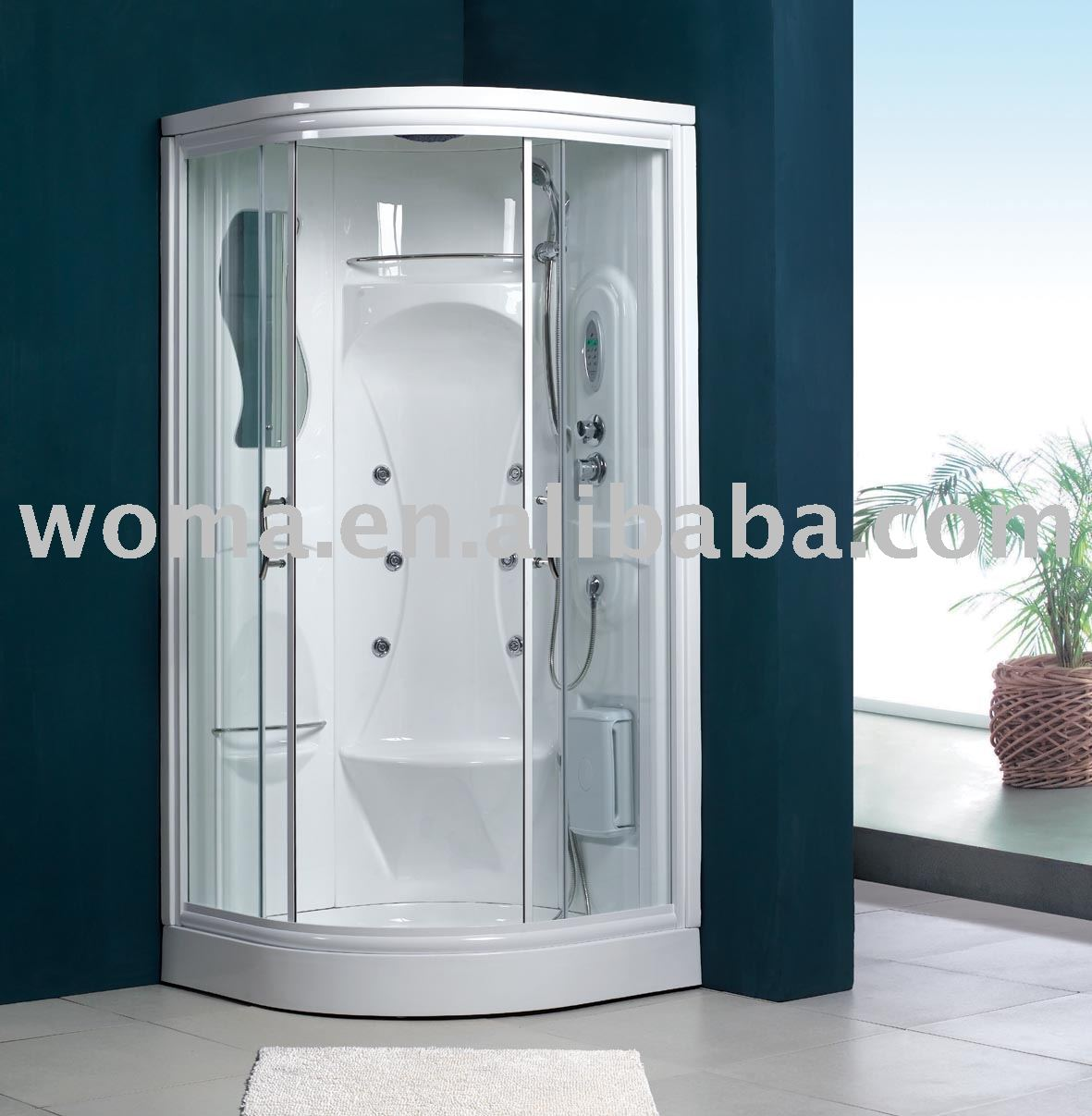steam shower room,steam shower house,sanitary ware) Y810