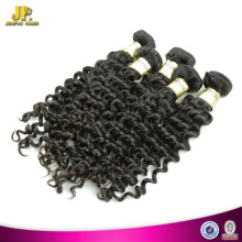 JP Hair Good Looking Mongolian Deep Wave Human Hair Styles