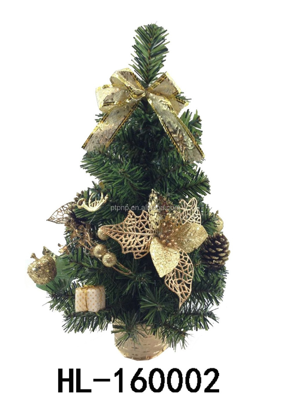 Christmas tree decoration supplier