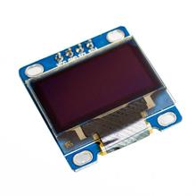 "Blue or white 128X64 0.96 inch OLED LCD LED Display Module For 0.96"" IIC SPI Communicate"