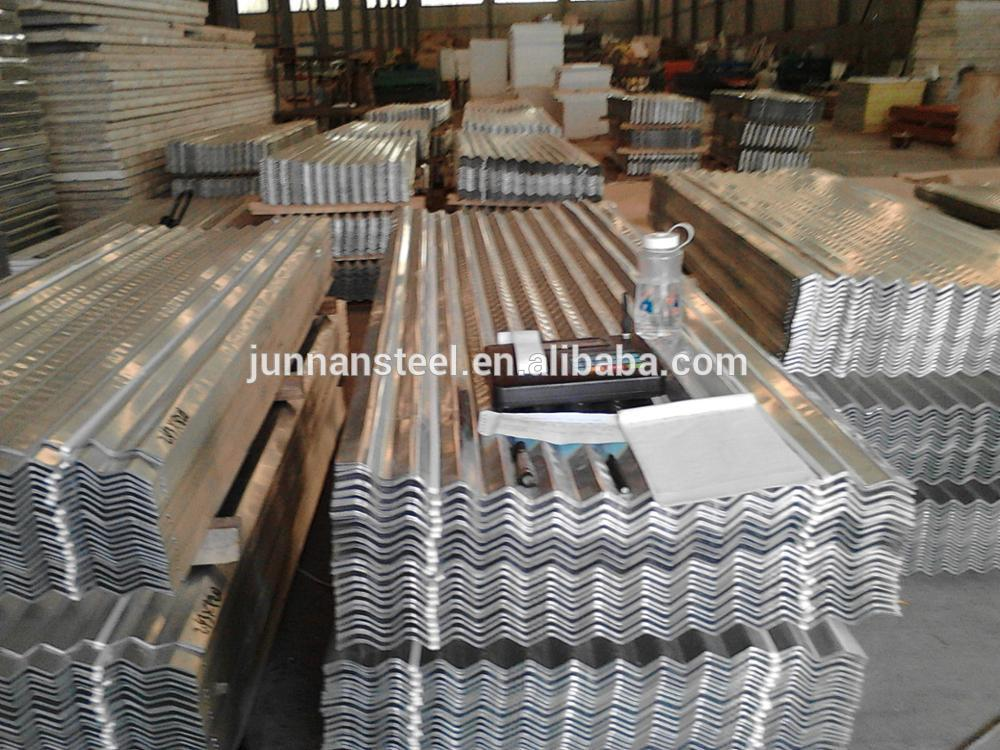 galvanized corrugated roofing sheet fiber cement corrugated roofing sheet