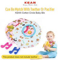 Personalized best quality cartoon safety toddler/baby feeding bibs