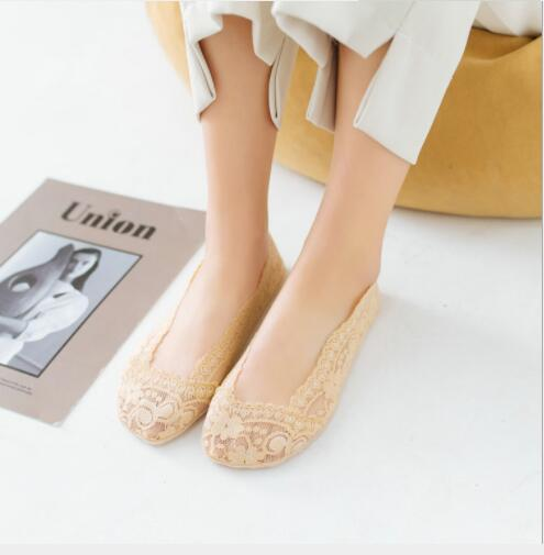 High Quality cute Wholesale New Fashion Women Invisible Ankle socks