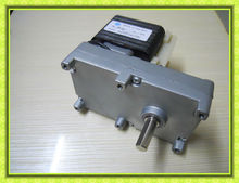 WT119 Series shade pole gear motor ac 110v 220v