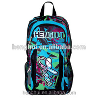 Once Upon A Time Custom Design Shoulders Backpack Students School Bag Casual Backpack Outdoor Backpack