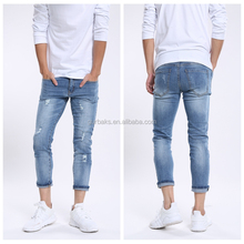 Designer Fashion Used Denim Jeans