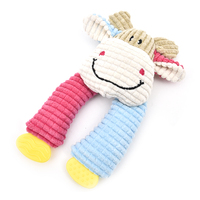 Designer Pet Plush Toy Best Durable Chew Toys for Dogs Cheap Dog Toys