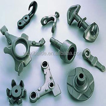 OEM customized forging steel /Aluminum /brass agriculture parts forging parts service
