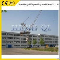 New products crazy selling tower jib crane jobs
