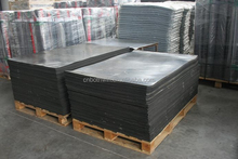 Industrial 3mm Sbr Styrene-Butadiene Rubber Sheet