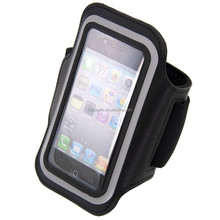 Top Quality Running Sport Armband Case,Eco-friendly Material Jogging Mobile Phone Bags & Cases