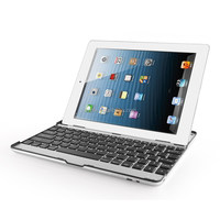 Universal Wireless Bluetooth Keyboard For Apple iPad Mini 2 3 4 Air