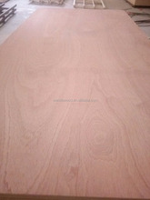 High quality waterproof Marine plywood 18mm for flooring
