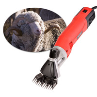 ELECTRIC SHEEP GOAT CLIPPER ANIMAL PET WOOL SHEERS 110V HIGH SPEED USA