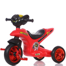 Wholesale Kid's tricycle with music and light Hot sale Baby tricycle new models cheap children tricycle new products