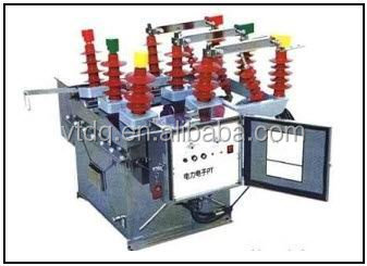 Vacuum circuit breaker electronic PT outdoor high voltage