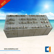 New Solar battery, E-Car Battery LIFEPO4 72v 100ah battery