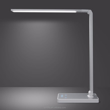 Hot new products dimmable led desk lamp touch