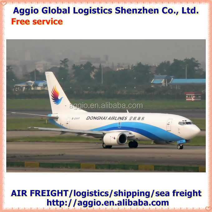 Cheap Air Freight From China hidden furniture safe Air freight logistics