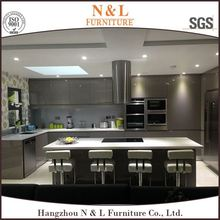 china supplier Classic PVC kitchen cabinets,kitchen unit, kitchen mat