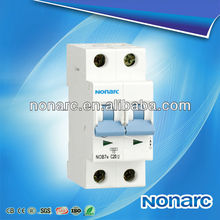 NOB7 Cheap And Fine Circuit Breaker L7 Thermal Cutout Switch