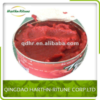 good quality tin canned tomato paste canned tomato jam