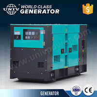 5kw to 2000kw Kirloskar Silent Diesel Generator With Stamford alternator in india