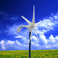 small 100w to 400w propellers for wind turbine