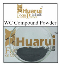 17Co/WC HVOF powder