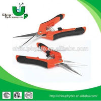 Hydroponics pruning scissors,grass pruning electric,manual grass trimmer