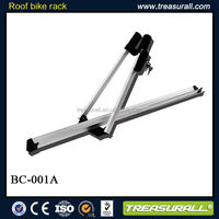 BC-001A Wholesale China Merchandise Roof Mount Car Bike Rack
