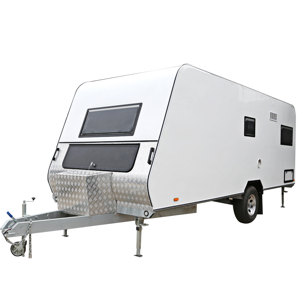 4x4 Motorhomes And Camper Trailer Caravan For Sale