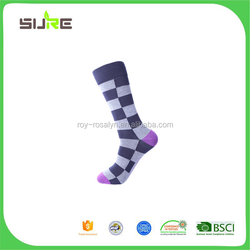 Best seller special design non slip dress socks men China sale manufacturer