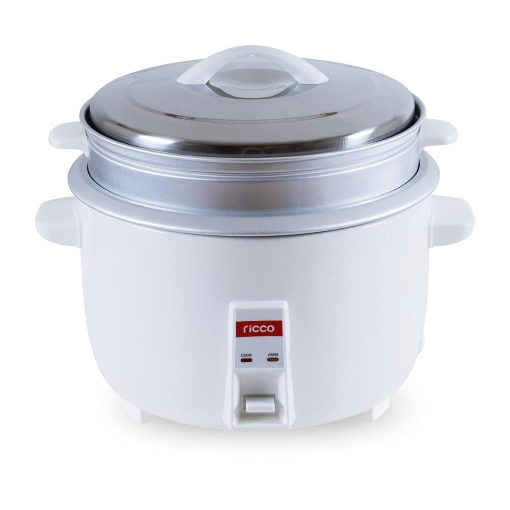 RC-360 big size rice cooker with non-stick inner pot