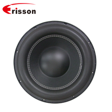 2018 High Quality OEM Power 12 Inch Car Subwoofers With Subwoofer Car Audio Speaker