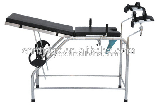 Cheap ! Medical Examination Table /Chair Chinese Manufacturer