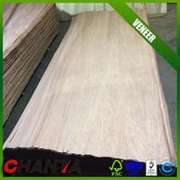 Good Price raw wood veneer