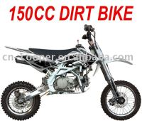 150CC Motocross Bike