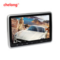10.1inch car headrest dvd player with FM,USB,SD touch screen