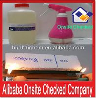 new flame retardant 2013 used in chemical thinner