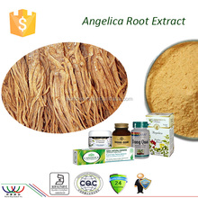 Promote blood circulation Kosher HACCP FDA cGMP 1.5% Ligustilide angelica root extract angelica extract dong quai extract